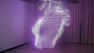 3D LED Screen-Dance(三维LED显示屏)