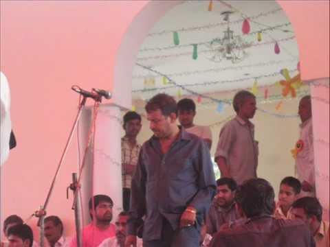 Haryanavi Chutkule Ramesh Kalhawadiya video