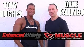 TONY HUGE & DAVE PALUMBO | UNCENSORED PED Discussion