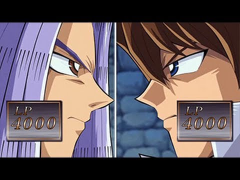 Seto Kaiba Vs Pegasus @ Yugioh NAWCQ Nationals Chicago 2013