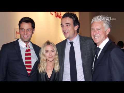 Gwyneth, en desacuerdo con Chris; Mary-Kate Olsen ¿se casó