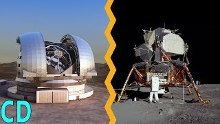 (8.75 MB) Why can't we see the Apollo lunar landers on the Moon from Earth ? Mp3