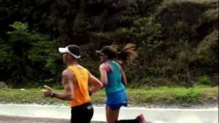 Motivational Running Marathon  video.mp4