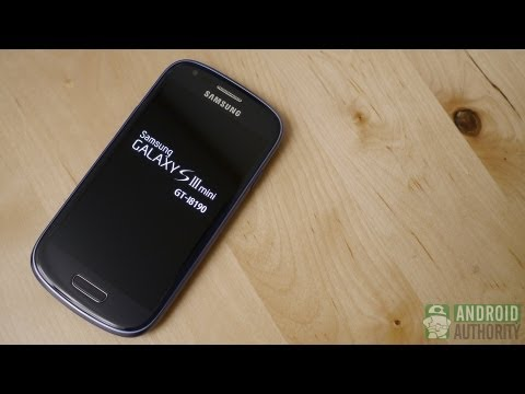 Samsung Galaxy S3 Mini Review!