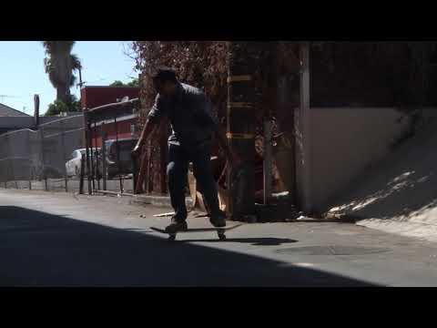 Vincent Alvarez rides Jessup® ULTRAGRIP