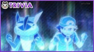 EVERY Skill and Special Ability Ash Ketchum Has [Aura/Bond Phenomenon & More] | Pokemon Anime Trivia