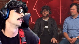 DrDisRespect Gets ROASTED by Code Red Casters at His Own Tournament | HighOctane Blackout Gameplay