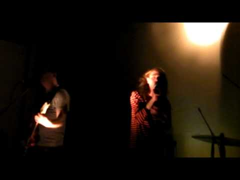 Ariel Pink's Haunted Graffiti live at Espaço M, 25th June of 2010, part 4,