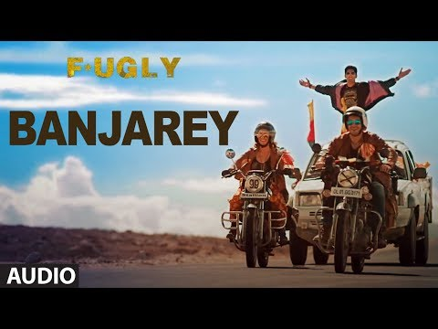 Banjarey Full Audio Song | Fugly | Yo Yo Honey Singh video