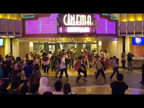 [official] Michael Jackson Tribute Dance Tokyo - Japan video