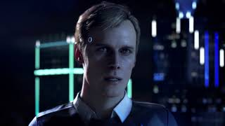 Detroit: Become Human Demo – What's Your Story? | PS4