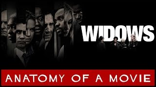 Widows (2018) Review | Anatomy of a Movie
