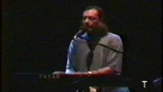 Watch Rich Mullins Jesus video