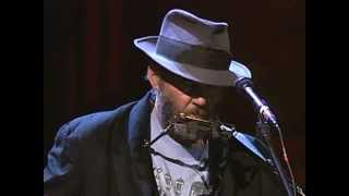 Neil Young - Old Man (Live at Farm Aid 1998)