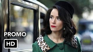 """Timeless 1x15 Promo """"Public Enemy No. 1"""" (HD)"""