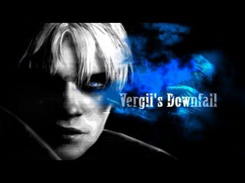 DmC Devil May Cry: DLC Vergil's Downfall - Миссия 1 - Личный Ад