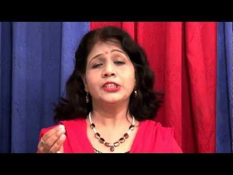 Raga Bageshwari - Part 2 - Hindustani Classical Music Lessons (and film songs based on it)