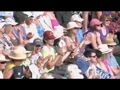 Nadal vs Haase   Wimbledon 2010 HD