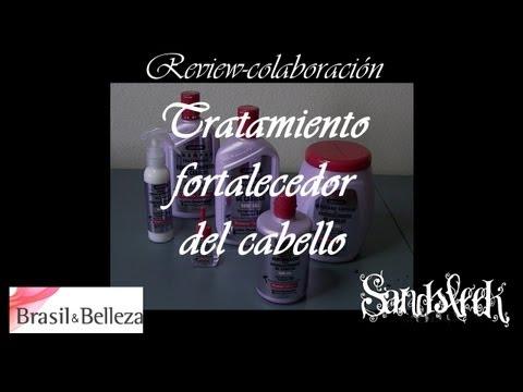Review | Tratamiento fortalecedor del cabello (http://www.brasilybelleza.com)