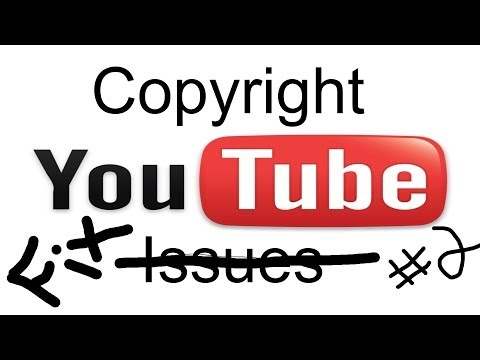 Youtube Copyright Fix Part 2 / Live Streaming / Reupload Videos