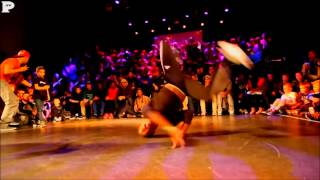 【Legend vs New Generation】 Top Bboy Killing the Beat 2012~2014