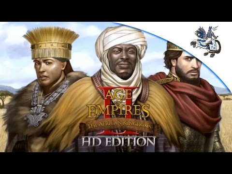 AoEHD African Kingdoms - What We Know