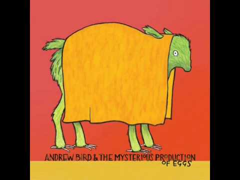 Andrew Bird - Mx Missles