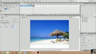Flash Cs6 AS 3.0 Slider With Code Snippets