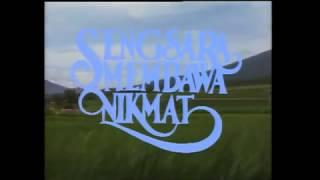 Film Jadul Minangkabau - Sengsara Membawa Nikmat TVRI Full Movie (1991)