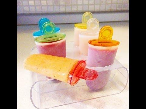 Мороженое своими руками в домашних условиях фото