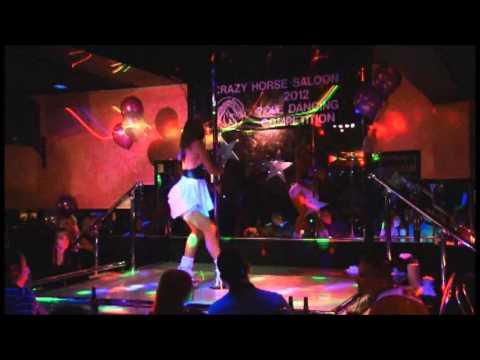 Hot Pole Dancing & Sexy Strip Tease - Live Strip Club