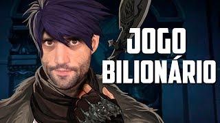 O jogo BILIONÁRIO que você NÃO FAZIA IDEIA que existia - Dungeon Fighter Online