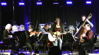 Crystal Porter with Rhapsody Quintet - Beacon