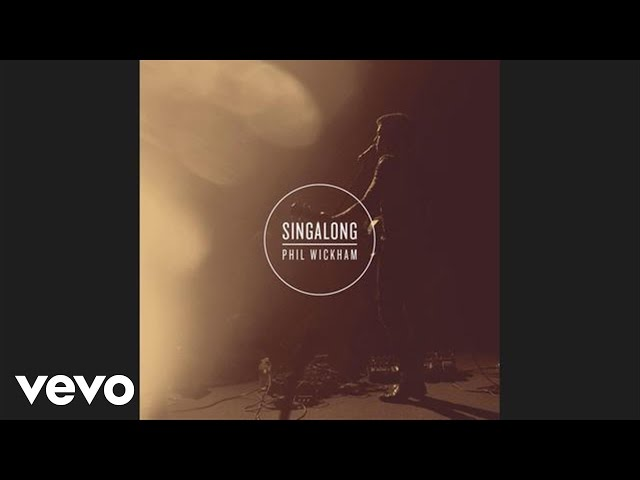 Phil Wickham - Come Thou Fount of Every Blessing (Official Pseudo Video)