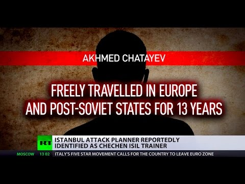 Wanted in Russia: EU court blocked suspected Istanbul attack mastermind from extradition in 2010