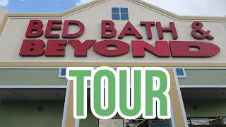 Conhecendo os Preços da Ikea e Bed, Bath and Beyond dos EUA - TOUR