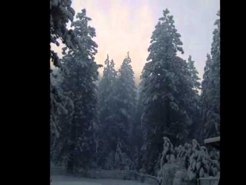 Sierra Mountain Winter 2010 Calaveras County