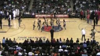 Charlotte Bobcats LadyCats 11/6