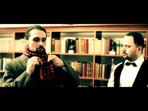 Cadaveres - Five Feeble Senses (Official Video)
