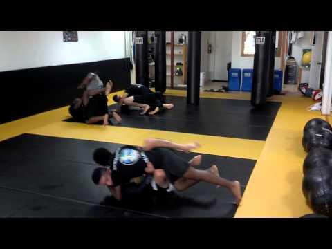 Adult Training Video 16