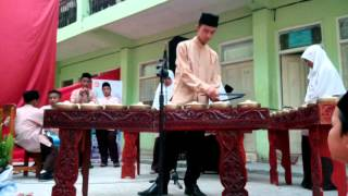 Download Lagu Thawalib Parabek Percussion Generation ( Talempong Instrument ) Gratis STAFABAND