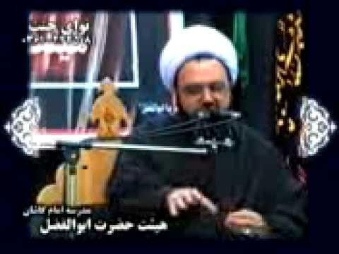 hajagha daneshmand -  سخنان آیت الله دانشمند در مورد شیعه و سنی