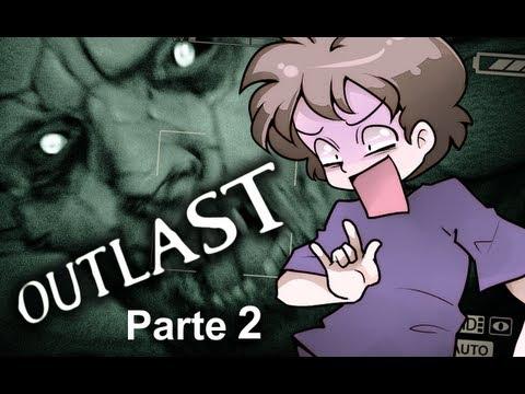 Giochi di Mezzanotte – Outlast (2 Parte)