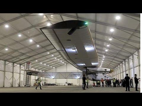 أولُ طائرة صديقة للبيئة تحط في الصين أول ِ مسببٍ لـCO2 في العالم