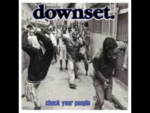 Downset - Fallen Off