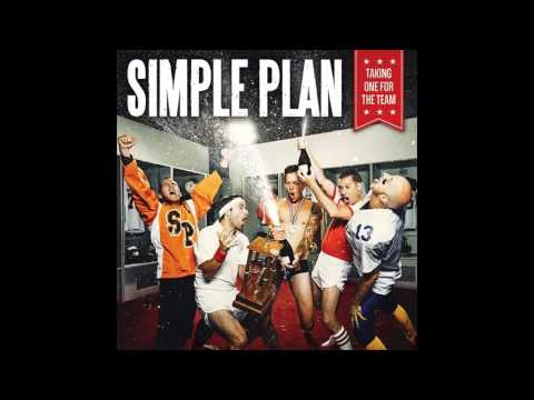 Simple Plan - Kiss Me Like Nobody's Watching (Official Audio)