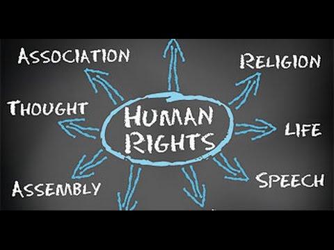 İnsan Hüquqları Günü / Human Rights Day