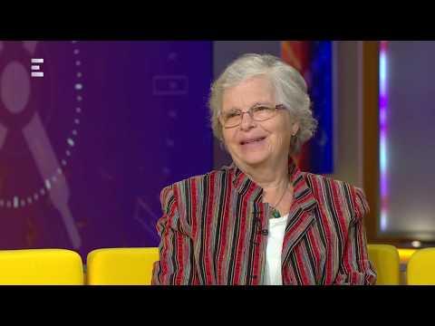 A klímaváltozás bizonyítottan hatással van az egészségünkre - Dr. Páldy Anna - ECHO TV