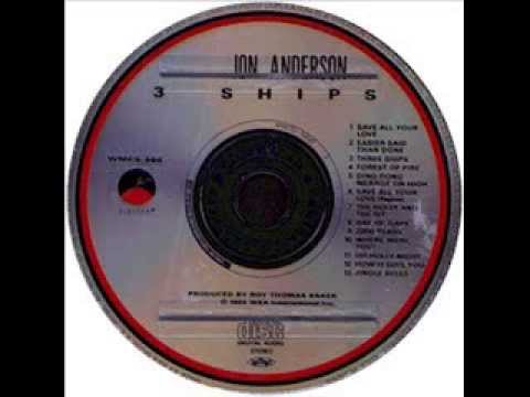 John Anderson - Day Of Days