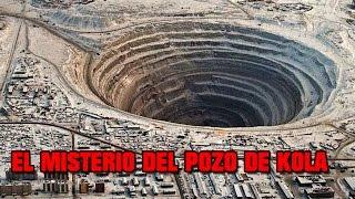 El misterio del pozo de Kola, el agujero más grande del planeta